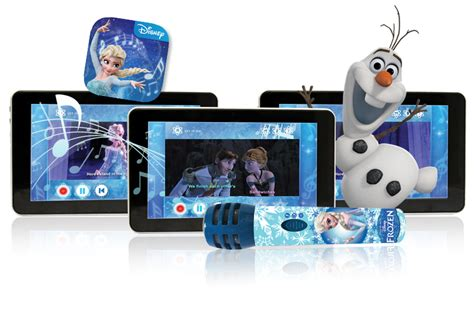 Tablet Frozen los mejores tablets para ni 241 os tablets infantiles 2017