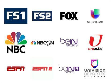 sling tv world cup sling tv now offers soccer fans nbcsn fs1 fs2 espn