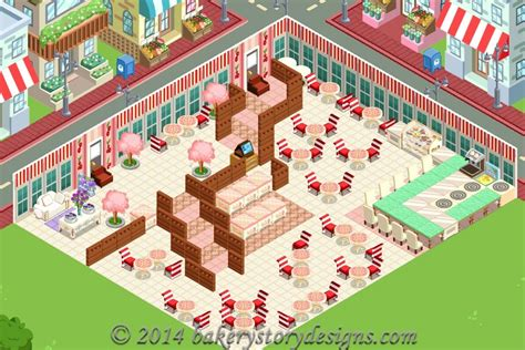 themes in bakery story cakewalk3 bakery story designs