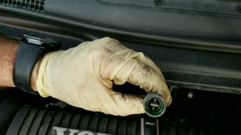 volvo  air conditioning system  ring replacement part  youtube