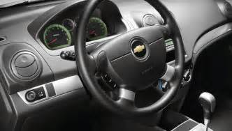 Interior Chevrolet Aveo Aveo 2017 Foto Interior De Auto Familiar Chevrolet M 233 Xico