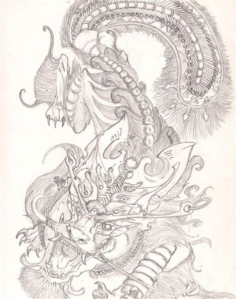 chinese foo dog tattoo designs 16 snake designs 50 cool japanese