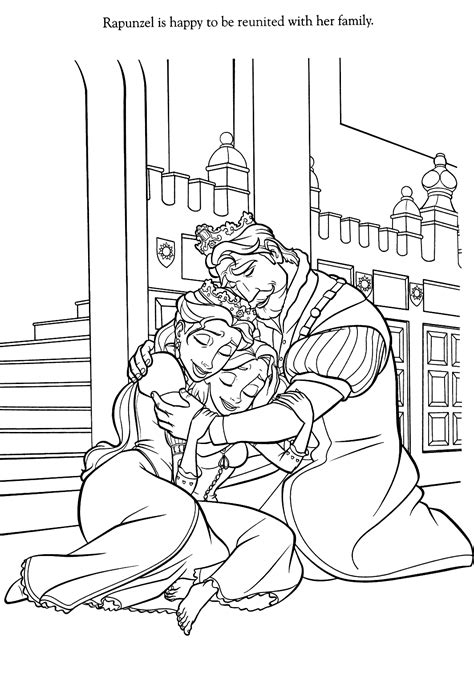 coloring book tangled and frozen for ages 4 10 books tangled coloring pages 2017 dr