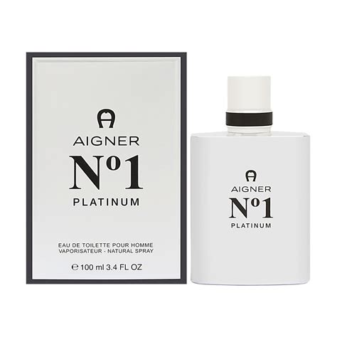 Parfum Aigner No 1 Platinum ean 4013670000016 aigner no 1 platinum by etienne aigner