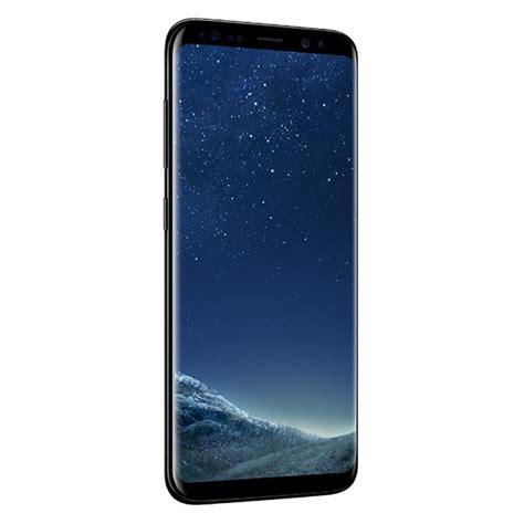 Samsung Galaxy 8 samsung galaxy s8 black