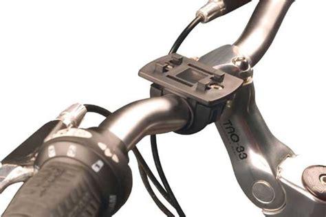 Headset F R Motorrad Navi by Fahrrad Motorrad Halterung F 252 R Hr Richter 4 Loch
