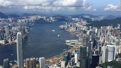 City Mba Hong Kong by Hong Kong World S Most Expensive City For Expats Cnn