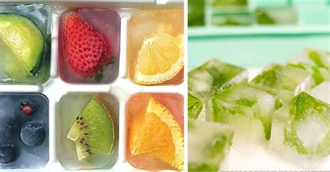 Detox Cubes by 2 Delicious Detox Cube Recipes To Flush Out Toxins The