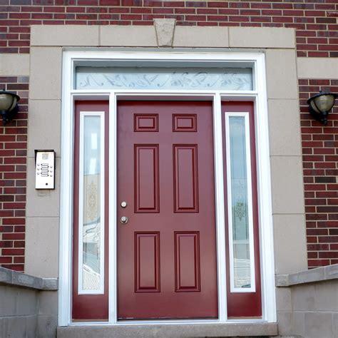 Fiberglass Entry Doors by Condo Fiberglass Entry Door 312 Windows