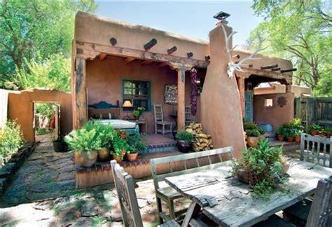 beautiful adobe home on download download southwest stone casa abeyta casas de santa fe vacation rentals in