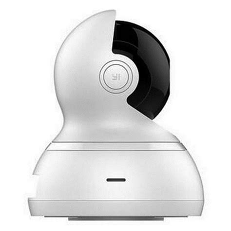 Xiaomi Xiaoyi Yi Dome Ip Cctv 360 Internasional Berkualitas international edition xiaomi yi dome home 360 degree rotary ip