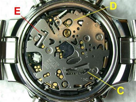 replace capacitor citizen eco drive citizen mens watches citizen eco drive battery
