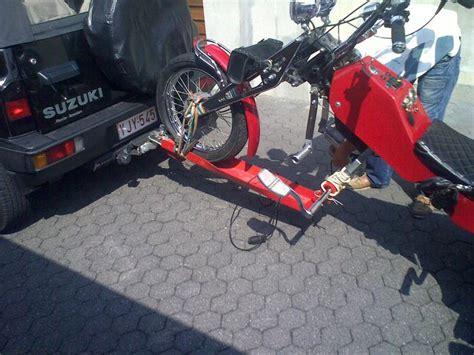 Motorradtransport England by Das Offroad Forum Motorrad Transport Auf Polnisch