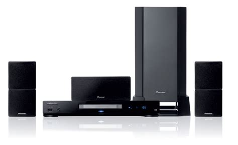 htz 370dv 5 1 channel home theatre system featuring dvd