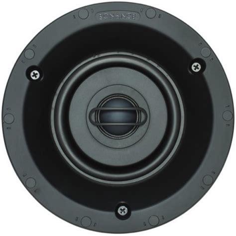 Sonance In Ceiling Speakers by Sonance Visual Performance Vp46r In Ceiling Speakers