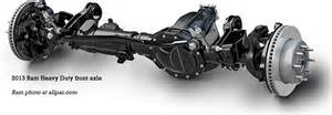 2013 dodge 2500 front differential leaks autos post