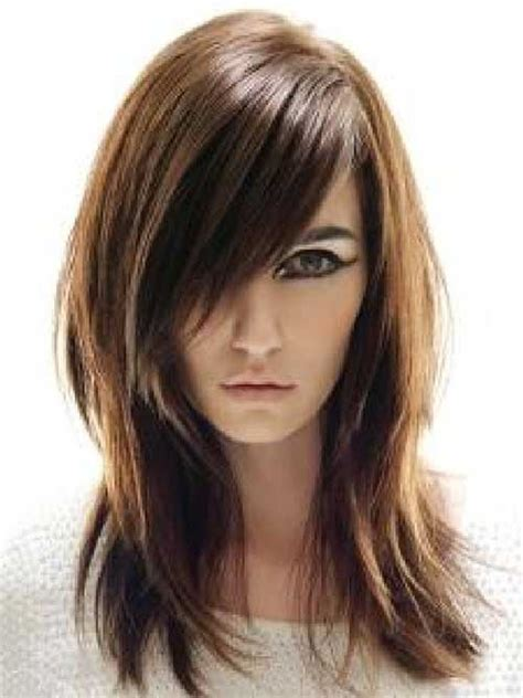 latest layered shaggy hair pictures 15 best haircuts for girls long hairstyles 2016 2017