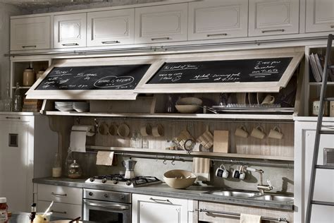 Decorative Kitchen Backsplash Tiles Vintage And Industrial Style Kitchens By Marchi Group