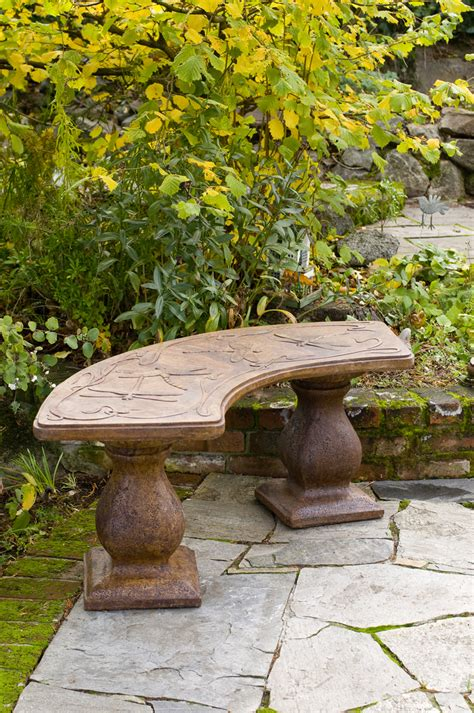 dragonfly bench dragonfly bench curved castart