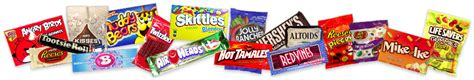 Hostess Gifts by Buy American Sweets Candy Amp Chocolate In The Uk