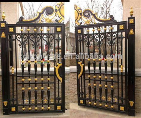 Home Design Company In Sri Lanka home or villa wrought iron gates design metal gates design