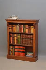 Small Bookshelves For Sale Small Mahogany Bookcase Antiques Atlas