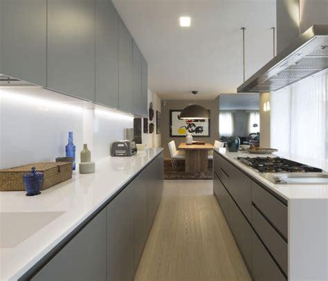 arredare la cucina arredamento soggiorno con cucina a vista 80 images