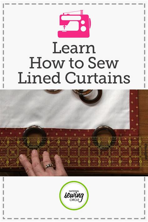 how to make curtains for beginners the 25 best sewing curtains ideas on pinterest diy