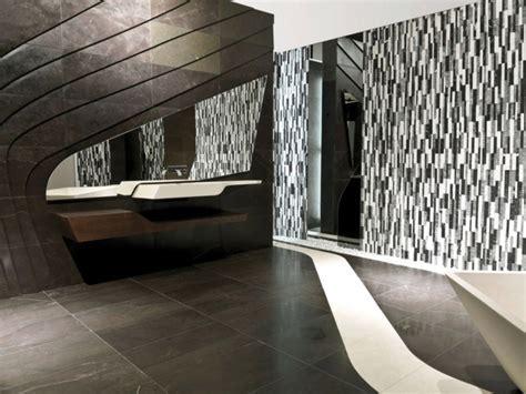 Natural stone in interior design ? bricks, slabs or tiles