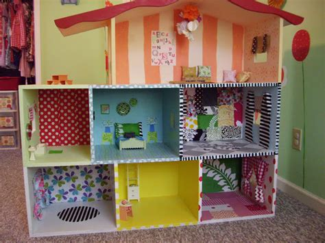 s house dollhouse update