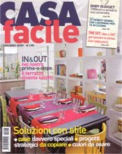 riviste arredamento on line gratis casa facile