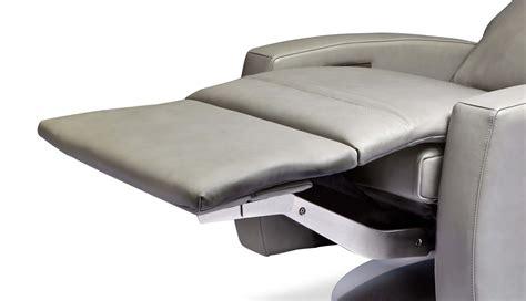 Office Chair Headrest Extension by Comfort Recliner Footrest Detail Sc 1 St Hansen Interiors