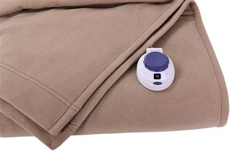 electric blanket best electric blankets 2017 warm and cozy all year