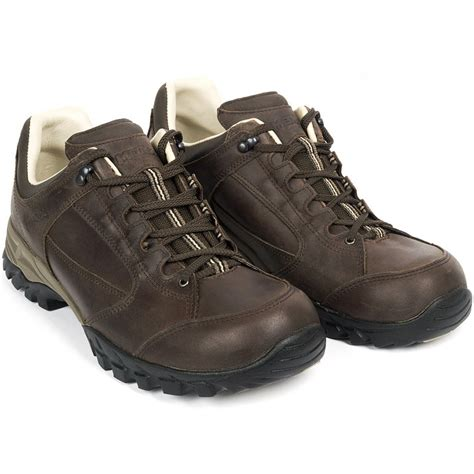 meindl lugano leather walking shoes s footwear from