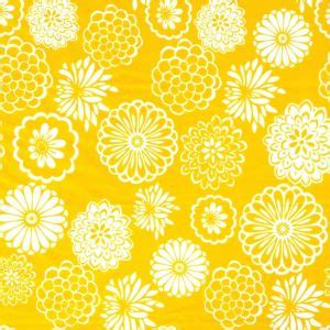 yellow patterned tissue paper yellow mum printed tissue paper 8ct gift bags gift wrap