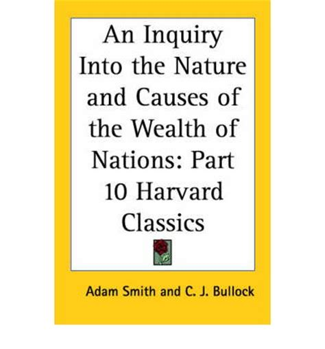 economic cycles their and cause classic reprint books an inquiry into the nature and causes of the wealth of