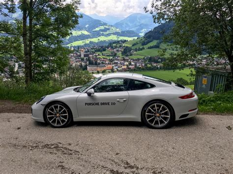 Porsche Stuttgart Jobs by Porsche Drive Ennstal Classic Full Moon Group