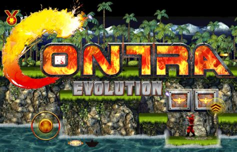 contra evolution apk contra evolution apk v1 3 2 mod monedas oro y gemas