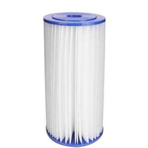 hdx universal fit pleated high flow whole house water
