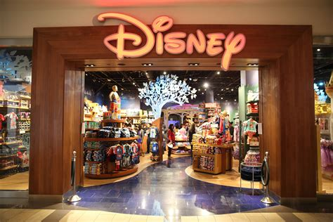 Home Decor Tampa by Disney Store Celebrates Grand Opening Of New Location At St Johns Town Center In Jacksonville