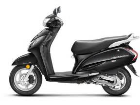 Honda Activa Honda Activa 125 Launched In India Launch Prices More