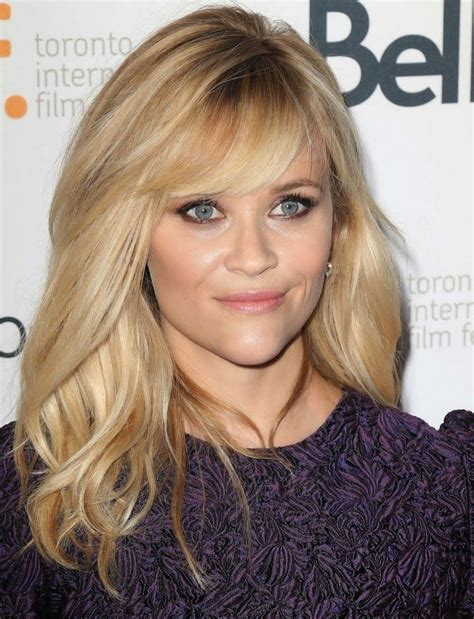 how to cut reese witherspoon bangs 249 best images about beautiful pics on pinterest