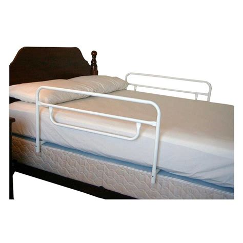 bed guards mts bed rails for electric style beds