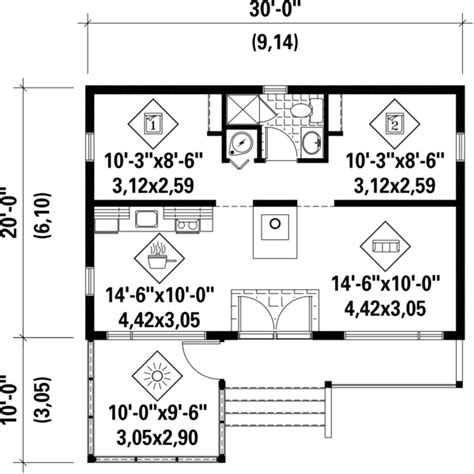 600 sqft 2 bedroom house plans 600 sq ft house plans 2 bedroom home mansion