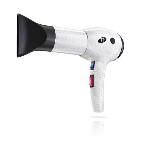 Ultra Chi Hair Dryer t3 featherweight 73808 replaces 83808 ultra lightweight