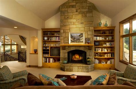 saloni con camino arredamento soggiorno moderno con camino decorazioni per