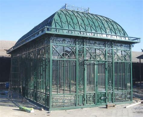 wrought iron gazebo garden metal gazebo wrought iron pavillion wrought iron
