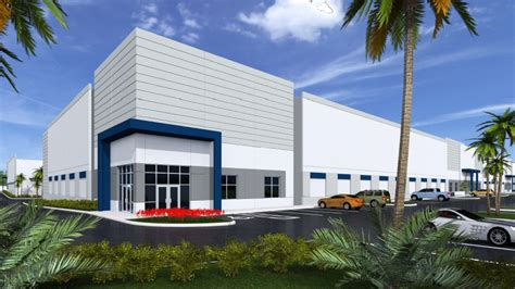 Sheds Fort Lauderdale by Fort Lauderdale To Consider 306 520 Square Foot Industrial