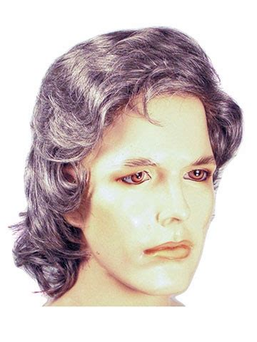 wigs world of wigs costume wigs styles men 70s shag 1970 s style wigs and costumes