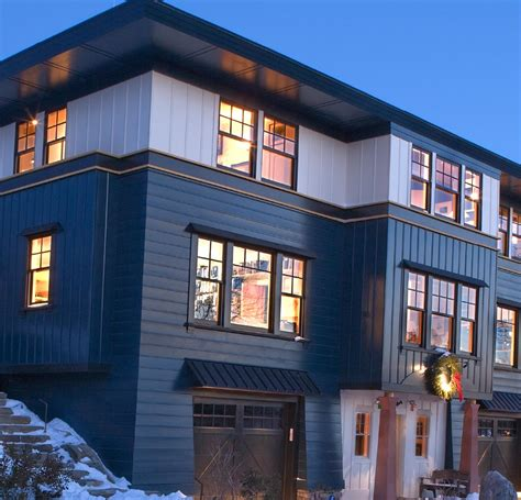 Phi Home Design Rockport Maine Rockport Home Phi Builders Architects